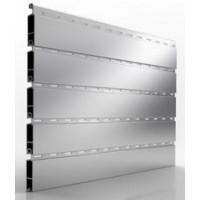Tapparelle Avvolgibili in Alluminio Estruso